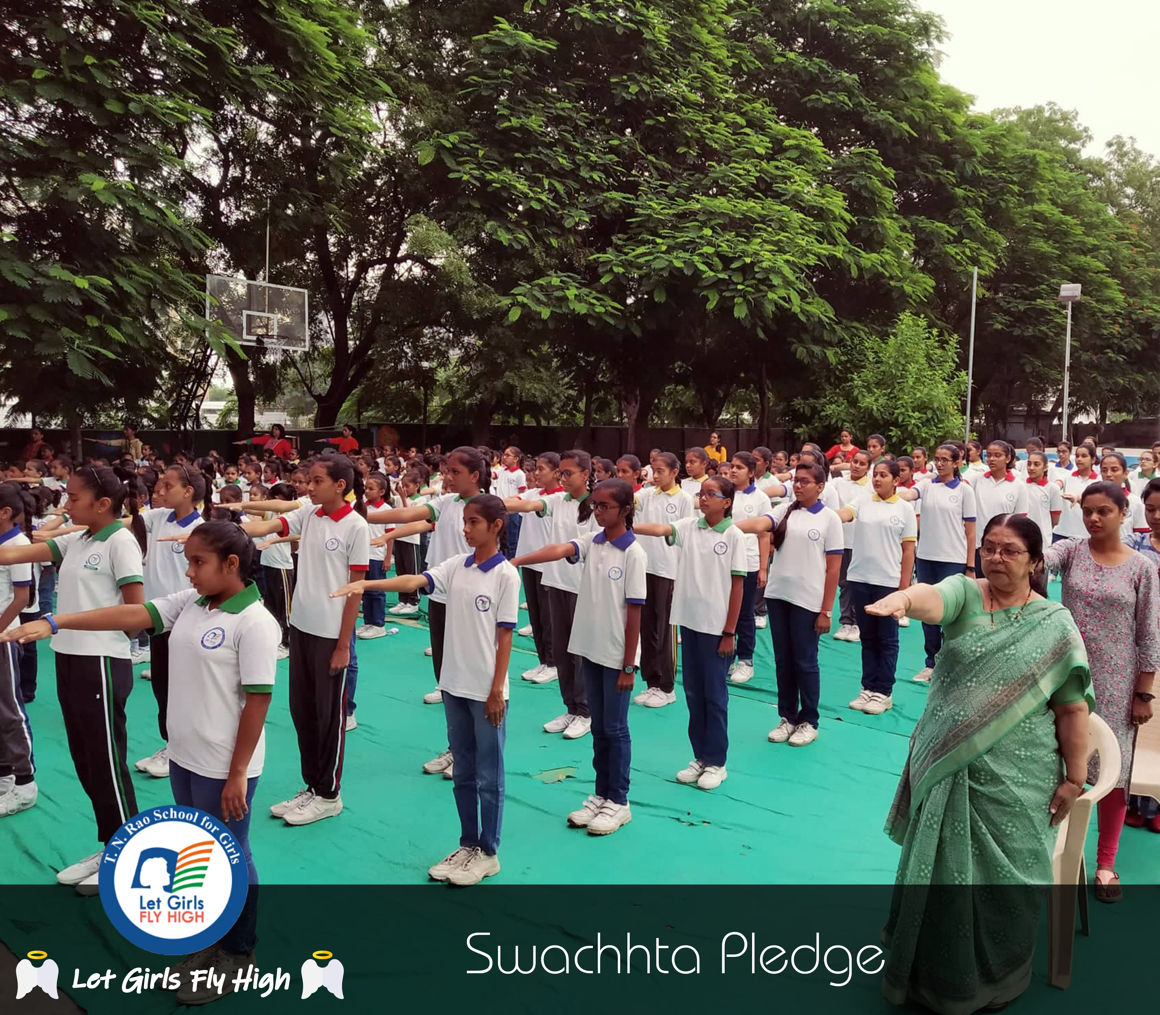 Swachhta Pledge